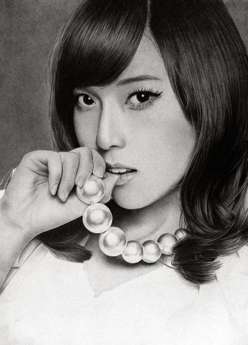 Jessica Jung por KLSADAKO